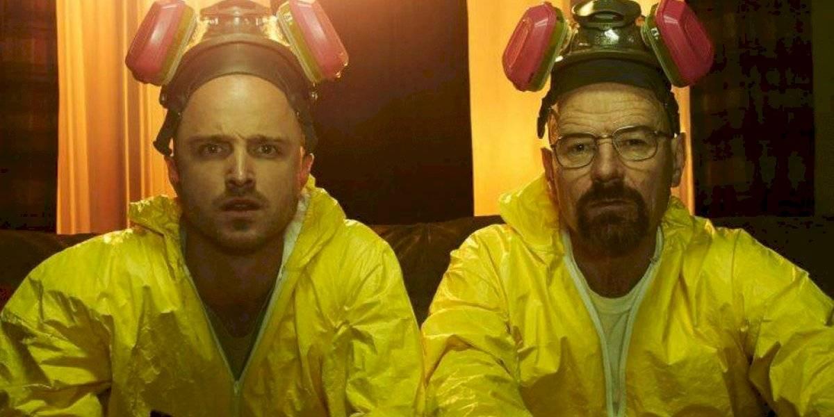 """Quizá no los notaste: estos son los personajes de """"Breaking Bad"""" escondidos en el teaser de """"El Camino"""""""