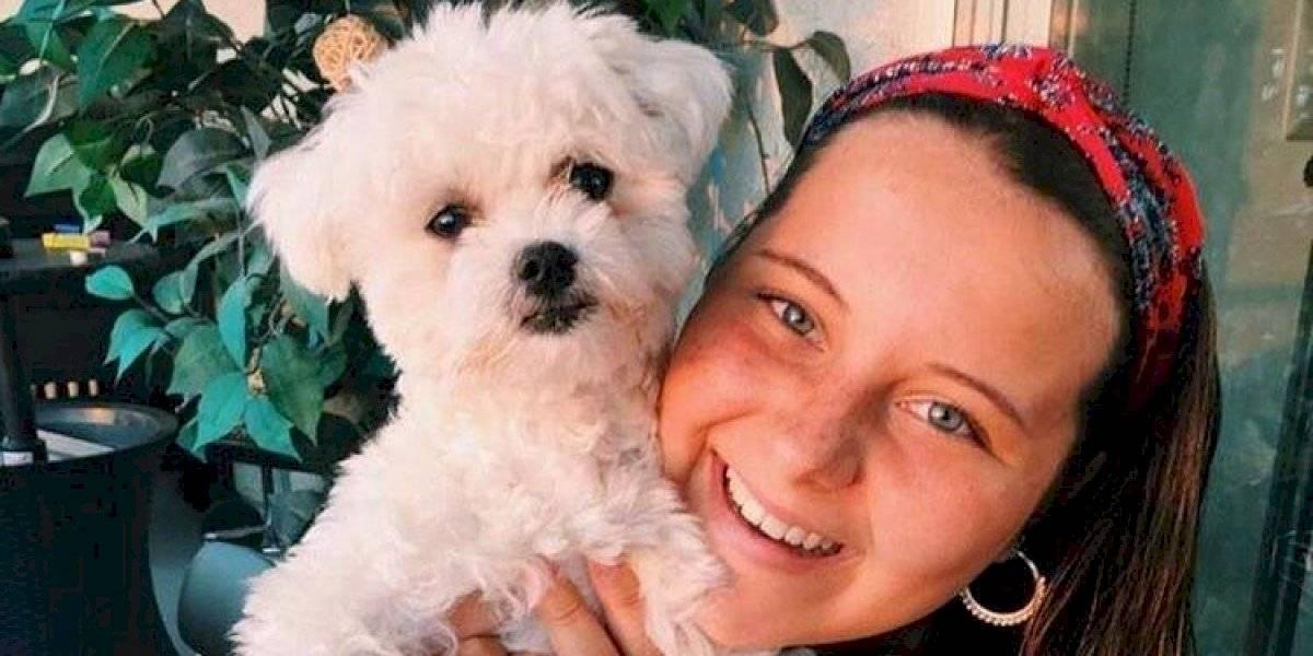 La joven que sufre 20 desmayos al día espera atenderse en hospital de Boston