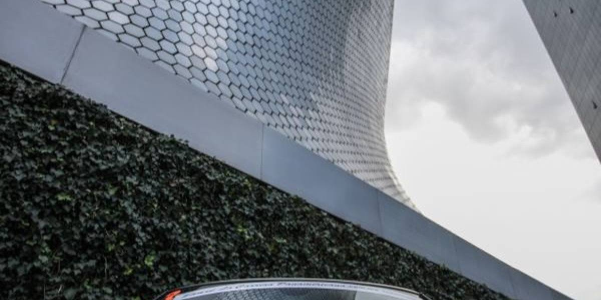 Mini será protagonista en La Carrera Panamericana 2019