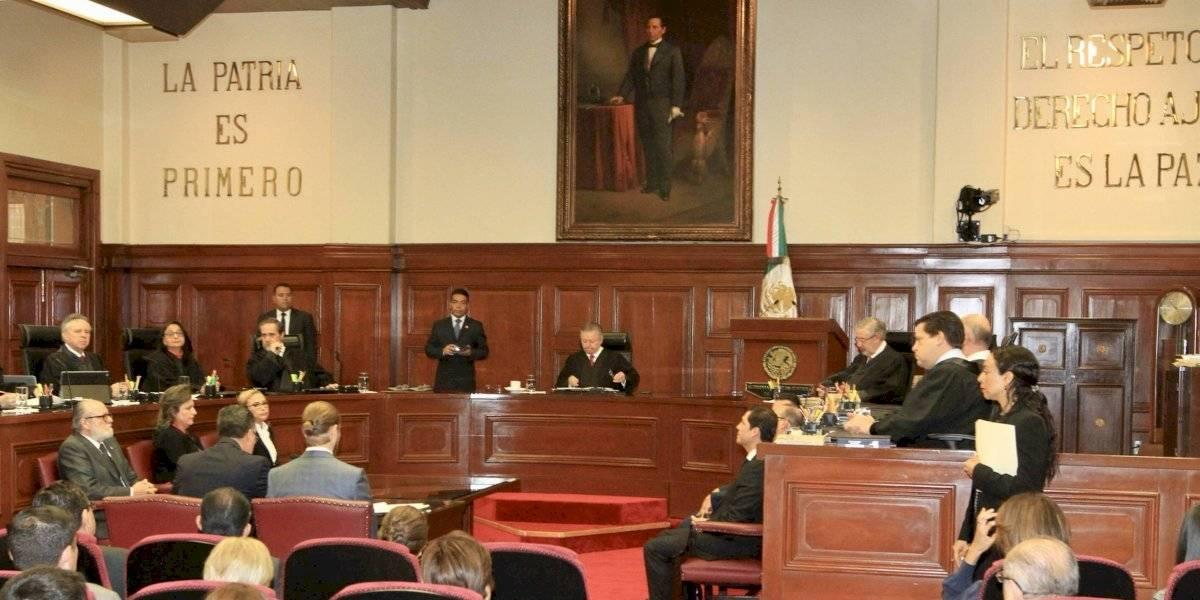 """Consejo de la Judicatura Federal cancela """"pase automático"""" para ratificar a jueces y magistrados"""
