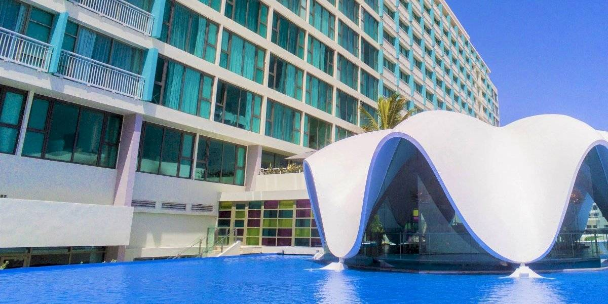Casino del Hotel La Concha confirma caso de COVID-19