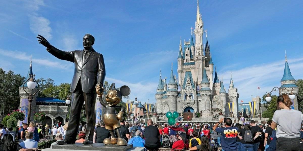 Walt Disney World cerrará más temprano por Dorian