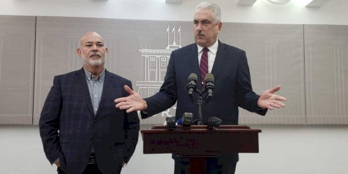 Líderes legislativos aseguran bloquearán acuerdo de reestructuración de la AEE