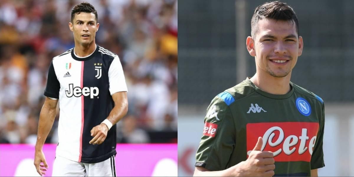 Juventus vs Napoli ¿Dónde y a qué hora ver el partido?