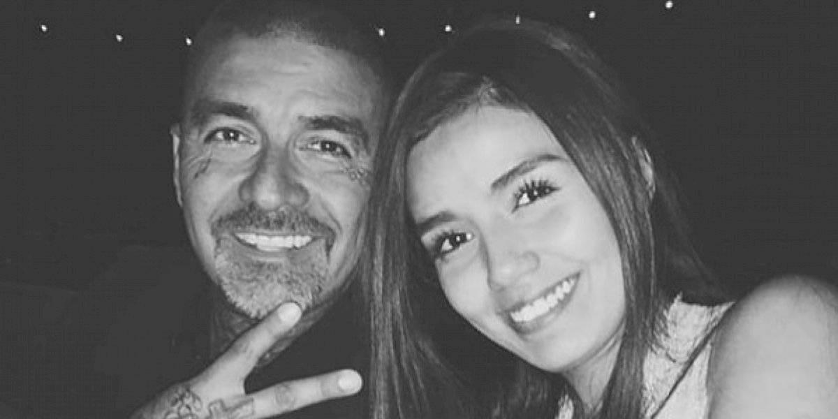 """Steffi Méndez habló del conflicto entre Leo Méndez Jr. y su padre: """"Me ha tocado estar al medio"""""""