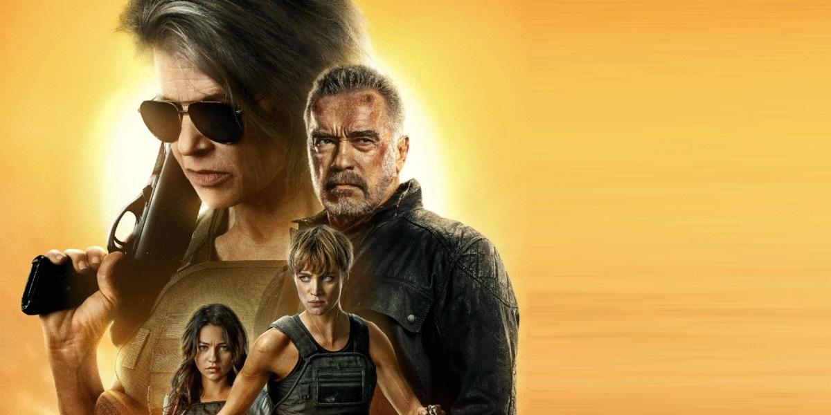 Terminator: Destino Oculto borra las secuelas y explota en acción con su tráiler final