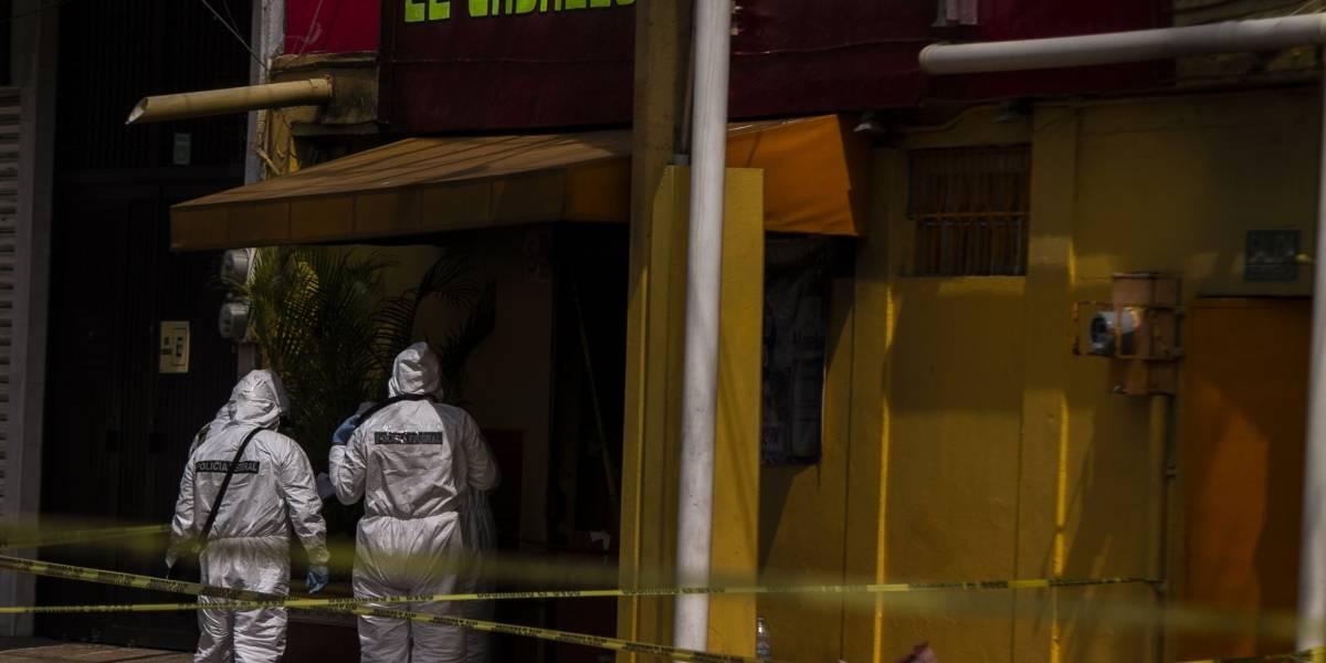 Comercios en Coatzacoalcos aún no retoman normalidad tras masacre