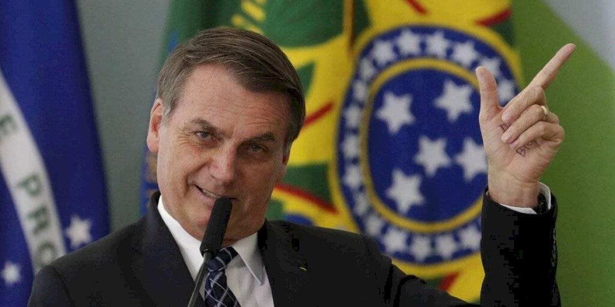 Evalúan a Bolsonaro para posible cirugía de emergencia