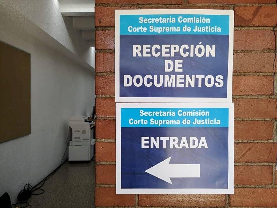 Abogados presentarán pruebas de descargo. Foto: Herlindo Zet