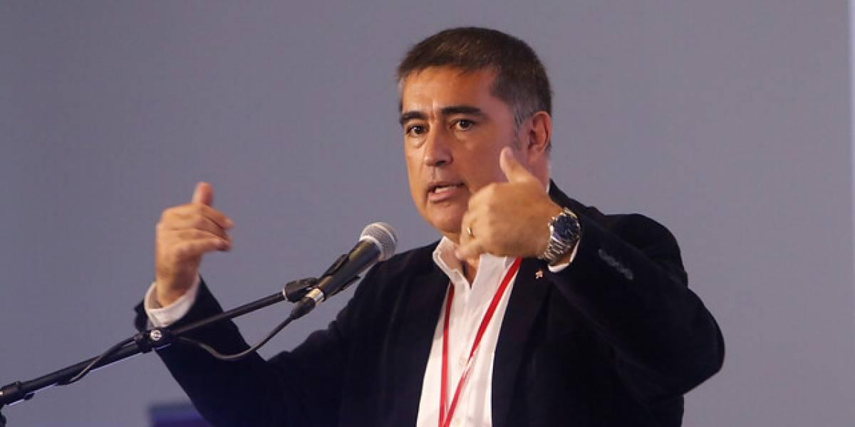 """Presidente de RN se lanza contra la oposición: """"Quieren acusar constitucionalmente a Marcela Cubillos porque le tienen miedo"""""""