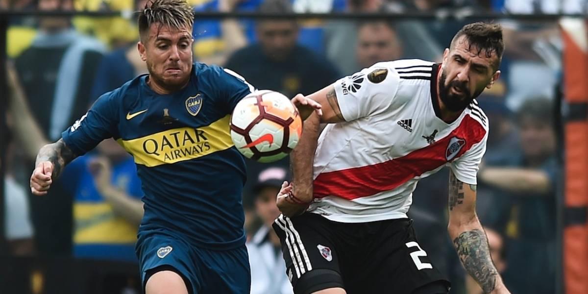 River Plate vs. Boca Juniors: primer round de los tres superclásicos que se avecinan