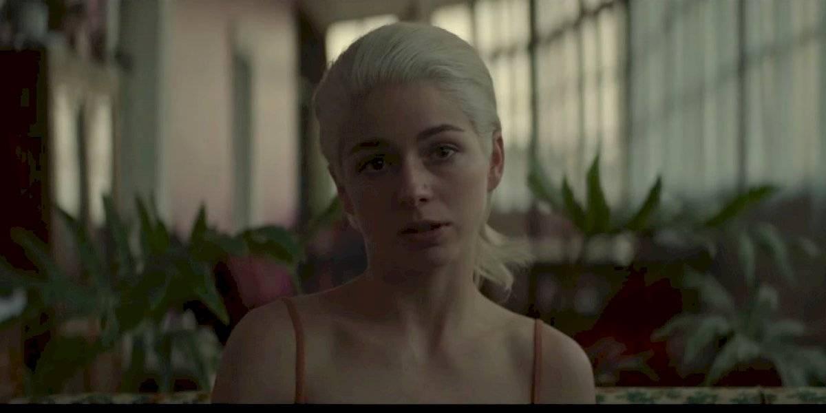 """Ema"" en Festival de Cine de Venecia: Mariana Di Girolamo es alabada por la critica"