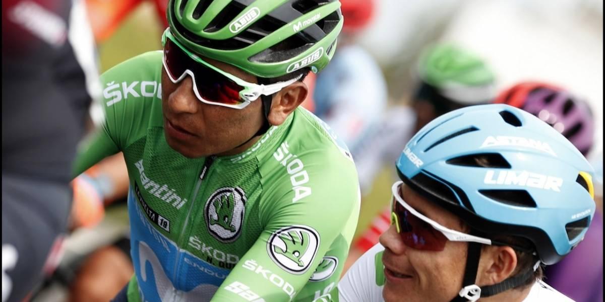 Etapa 9: día clave para los escarabajos en La Vuelta a España