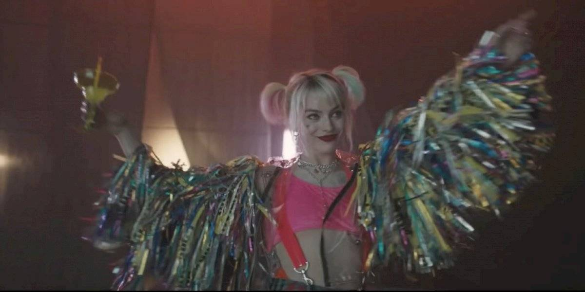 """Harley Quinn está de regreso: claves para entender su complejo universo en """"Birds of Prey"""""""