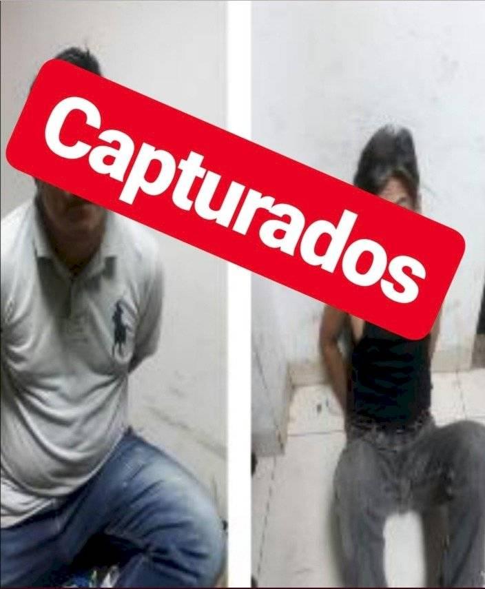 Capturados