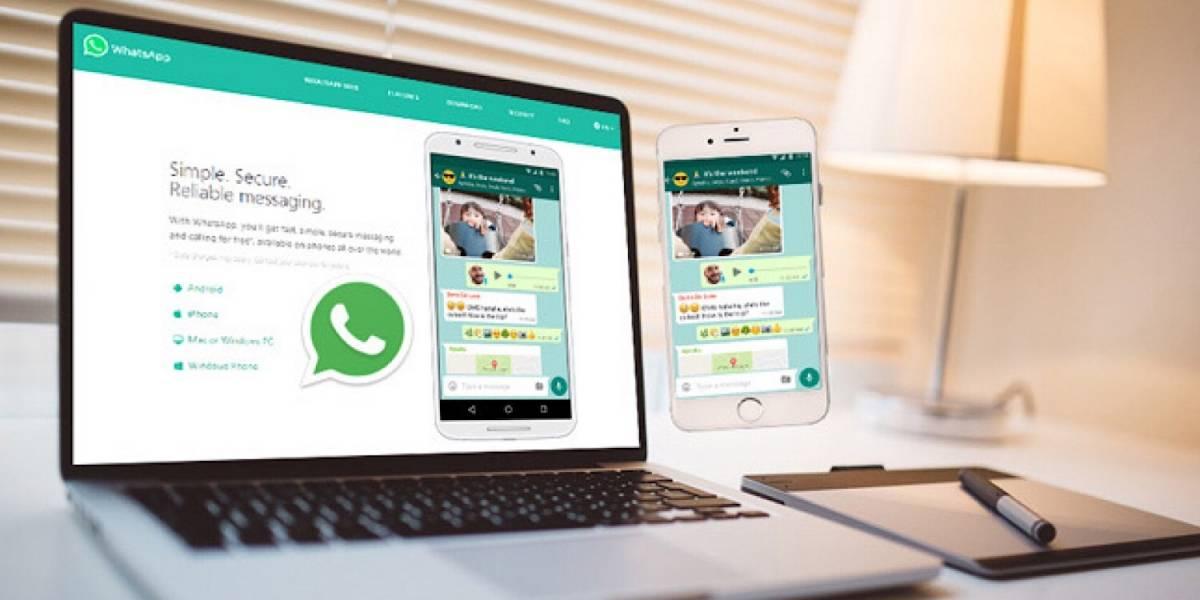 Descubre si alguien está hackeando o espiando tu cuenta de WhatsApp