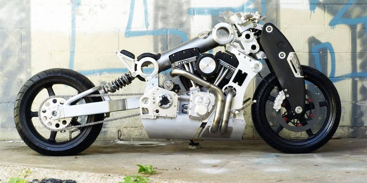 Mega-Sena: prêmio dá para comprar uma das motos mais caras do mundo