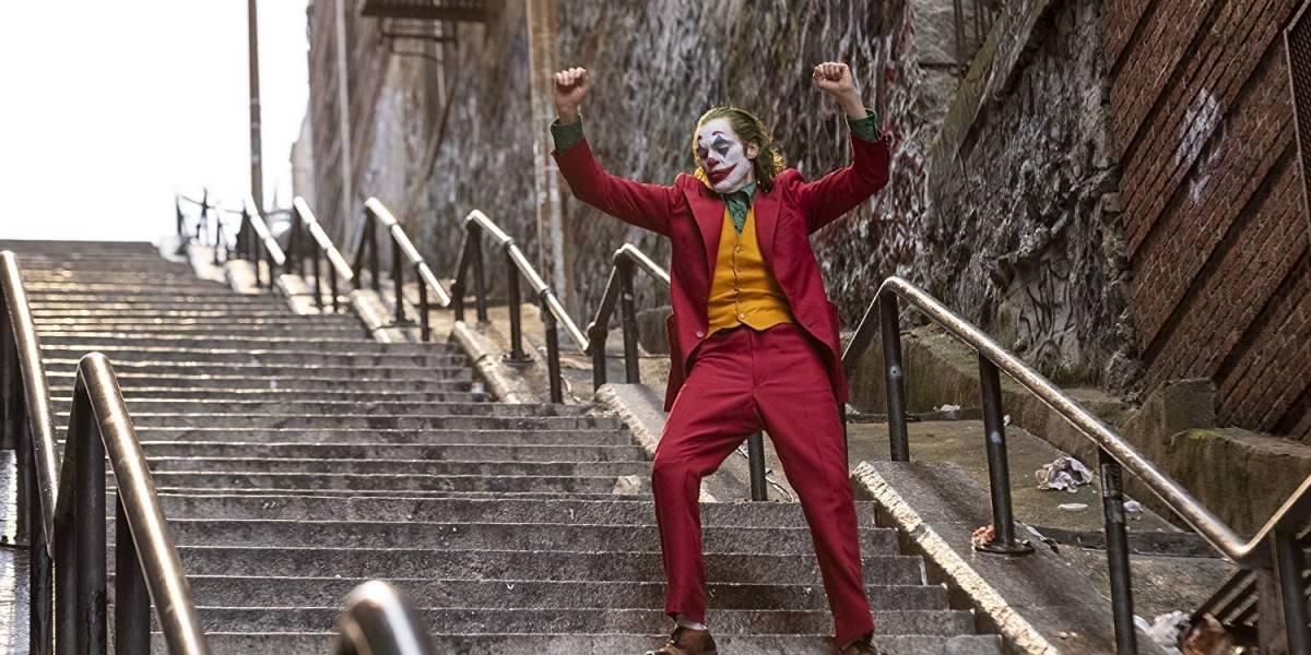 """Las escaleras de Joker son consideradas como """"destino religioso"""" por Google Maps"""