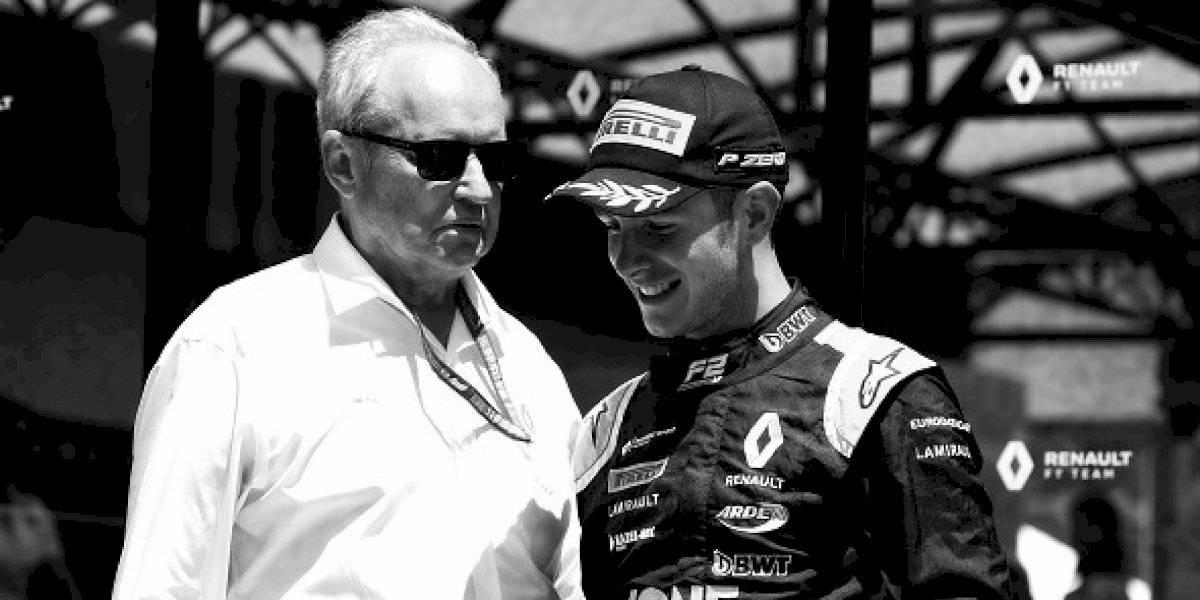 ¿Quién era Anthoine Hubert?, el piloto que falleció en la Fórmula 2