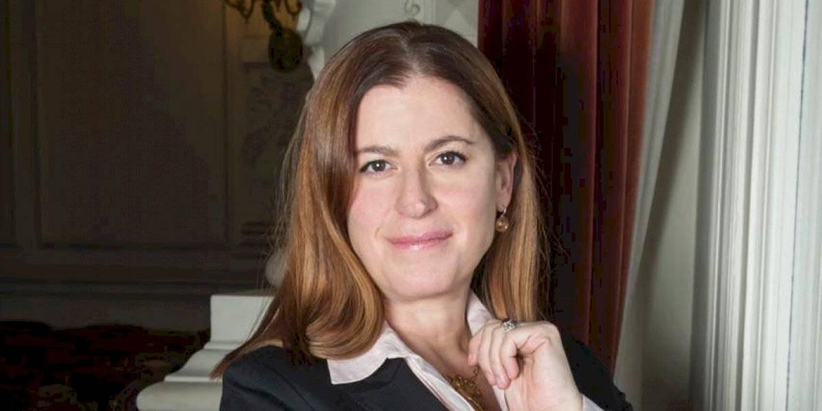 Teatro Municipal de Santiago: Carmen Gloria Larenas será la primera mujer Directora General del recinto