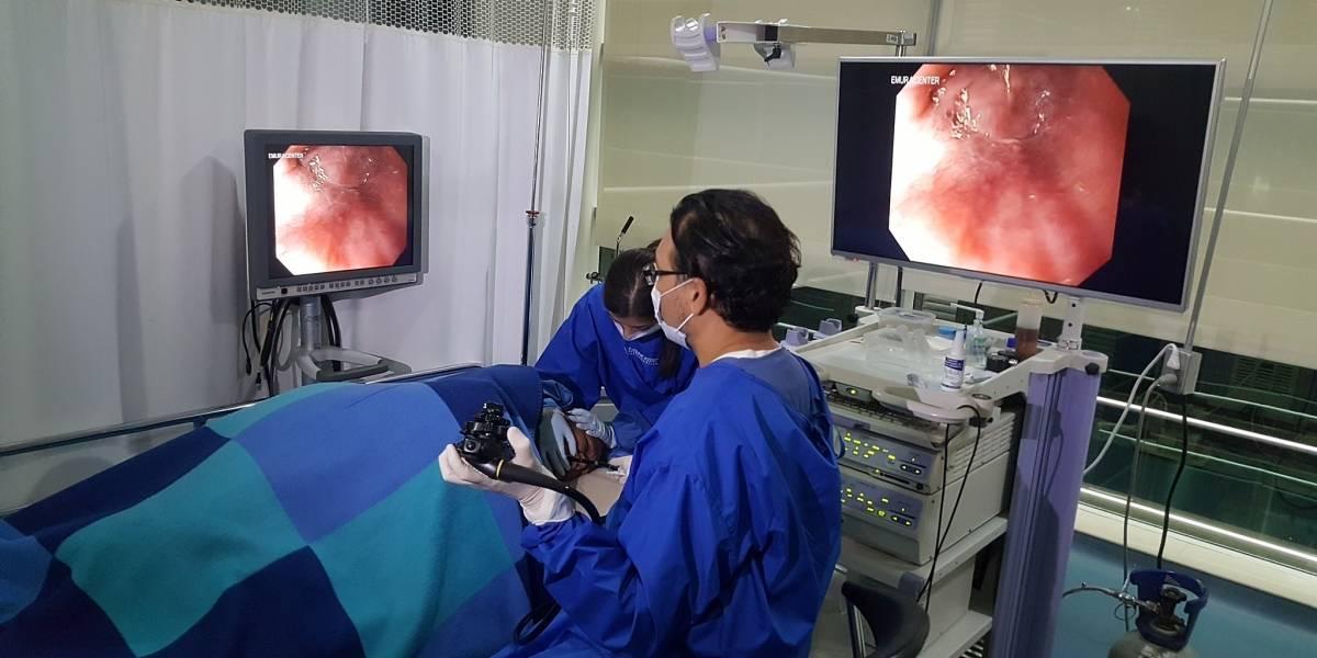 Bogotanos podrán acceder a endoscopias gratuitas para prevenir el cáncer