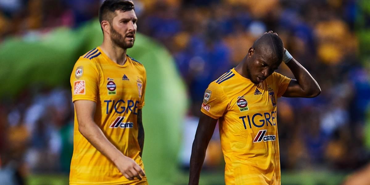 Aprovecharía Tigres pausa en la liga para corregir empatitis