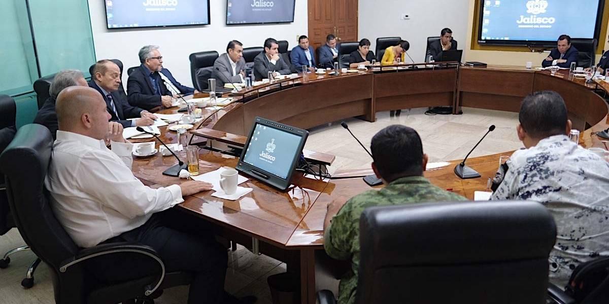 Nace nueva supercoordinación dentro del gobierno de Jalisco