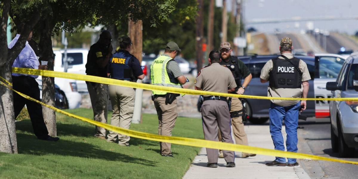 No hay mexicanos muertos por tiroteo en Texas: SRE
