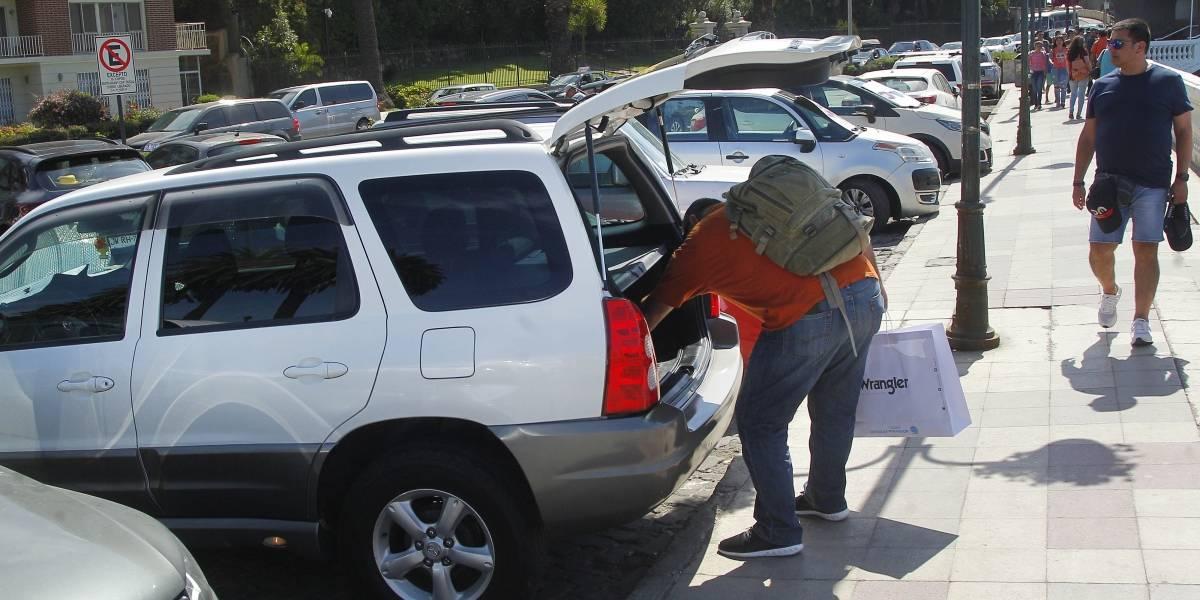 Sería una infracción grave: proyecto aumenta multas por estacionar en espacios de discapacitados
