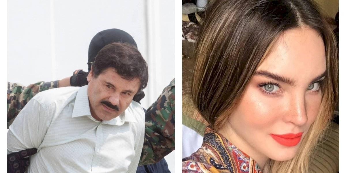 'El Chapo' pidió una cita romántica con Belinda