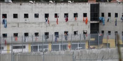Cárcel de Turi