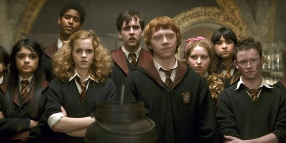 Tragedia mortal entre los actores de la saga Harry Potter