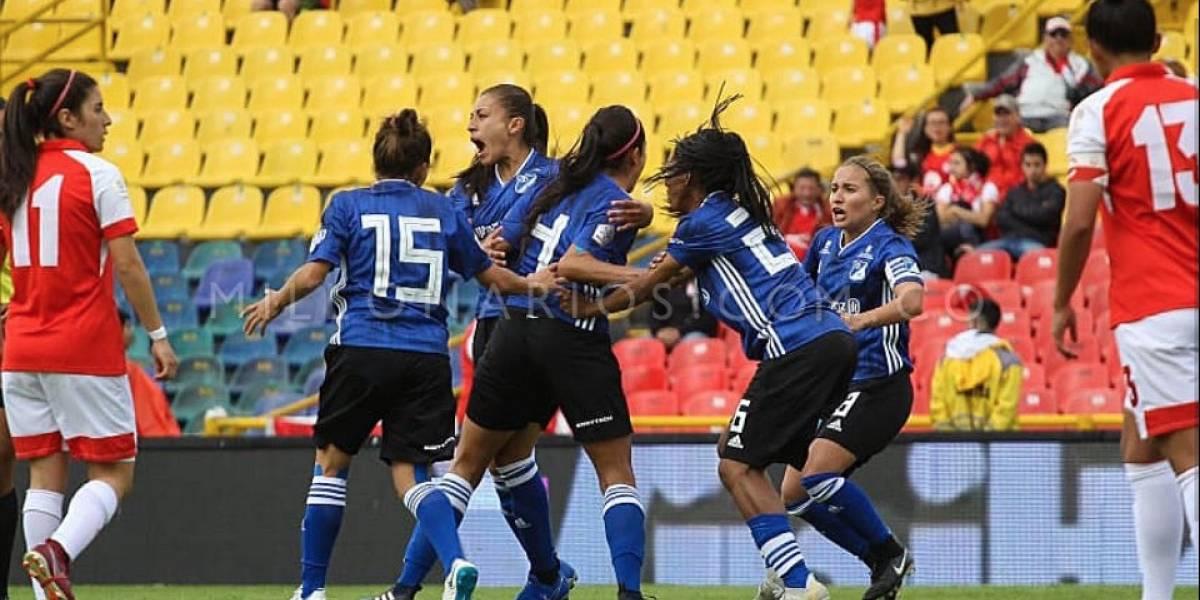 ¡Sorpresas en cuartos! La Liga Águila Femenina ya tiene a sus semifinalistas