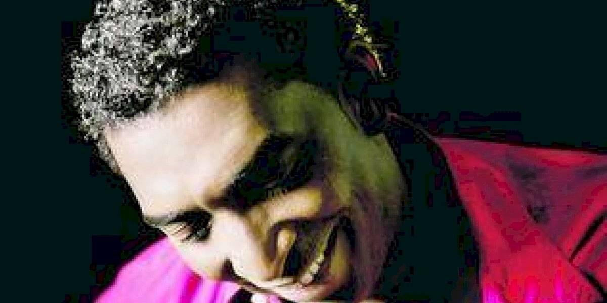 """Chichí Peralta: """"Siempre he querido hacer el disco que tengo ahora"""""""