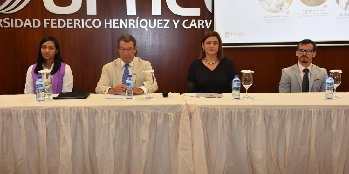 MESCYT e Instituto Arnaiz encabezan integración del sector académico a la gestión territorial