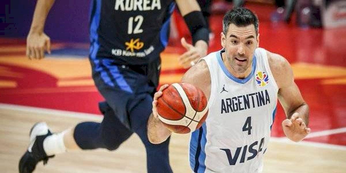 Argentina, Brasil y Estados Unidos iniciaron con el pie derecho el Mundial de básquetbol China 2019