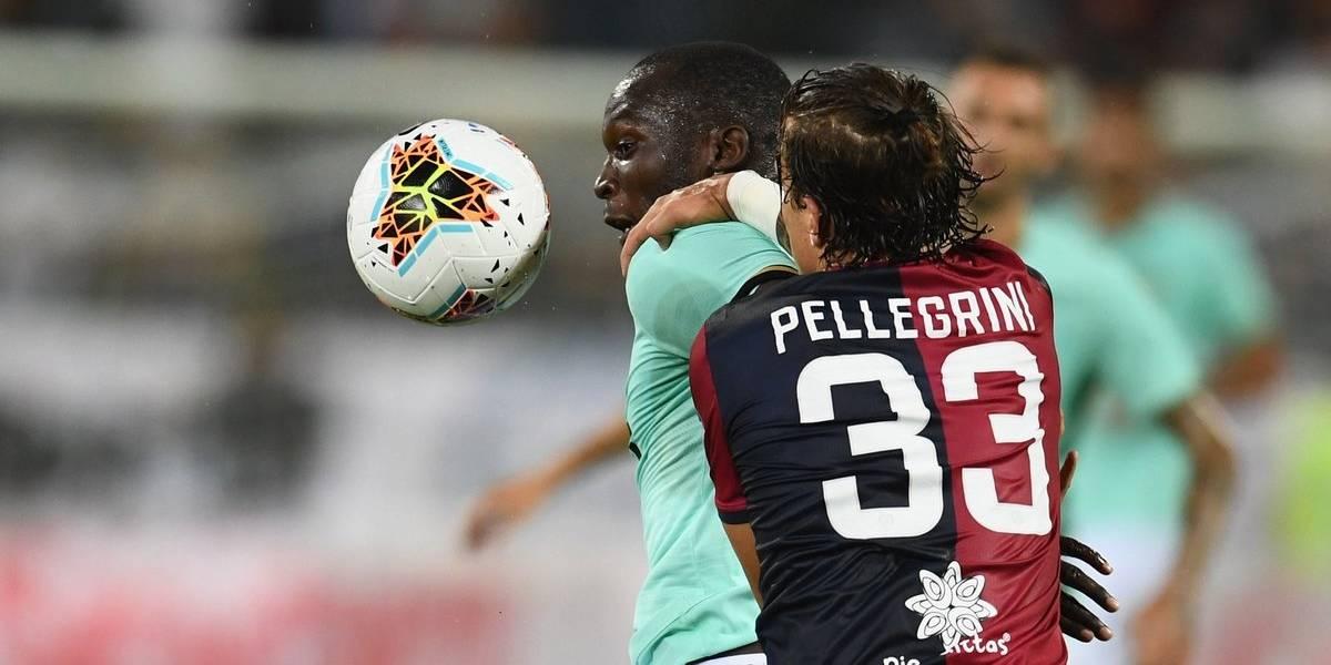 Así vivimos el triunfo del Inter de Milán donde Alexis Sánchez fue suplente