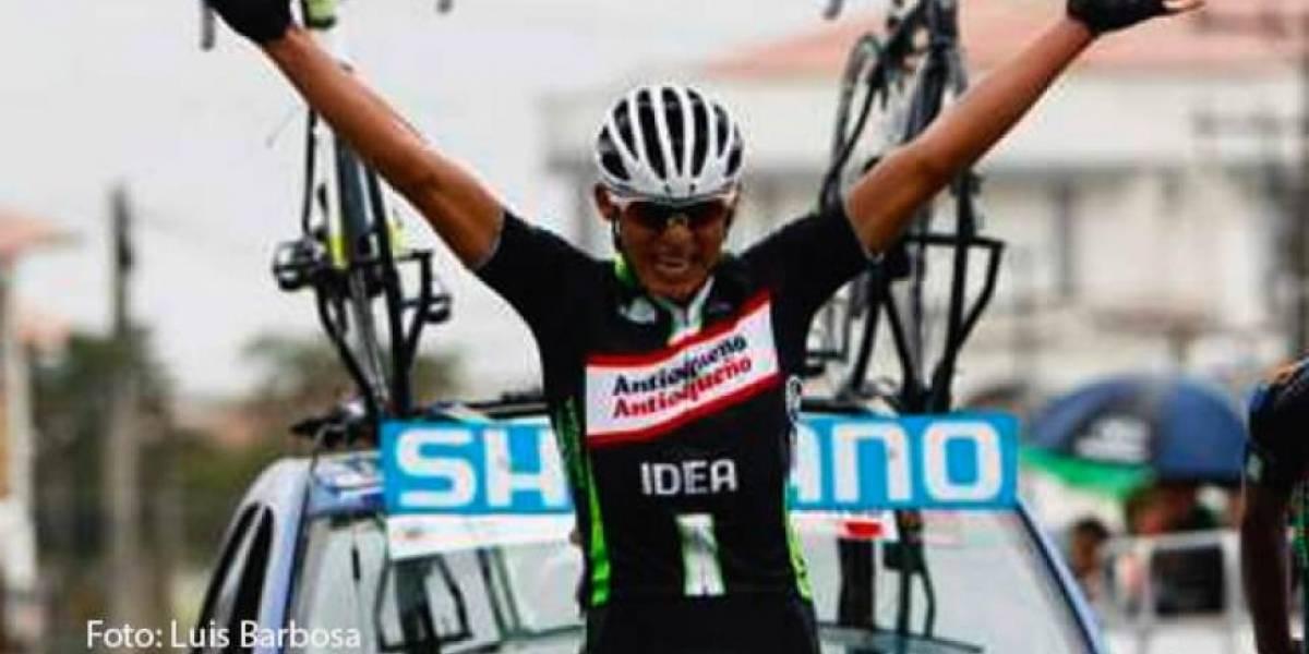 Trágico accidente en la vía Medellín - Bogotá cobra la vida de exciclista