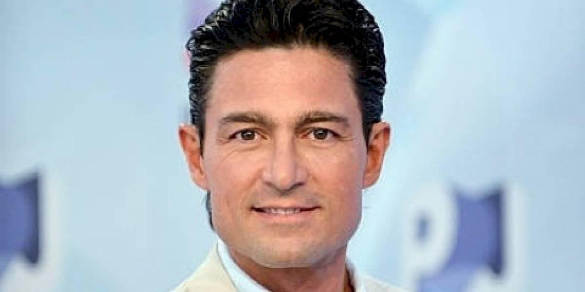 Por primera vez revelan detalles del novio que tiene Fernando Colunga en Televisa