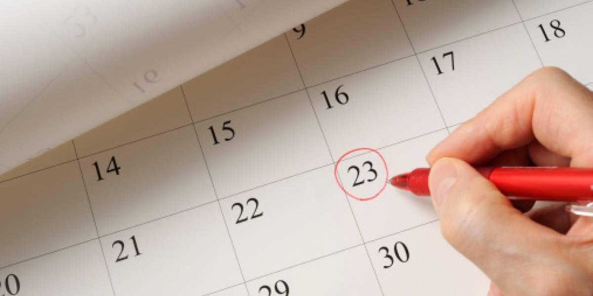 La eterna duda del noveno mes del año: ¿se dice septiembre o setiembre?