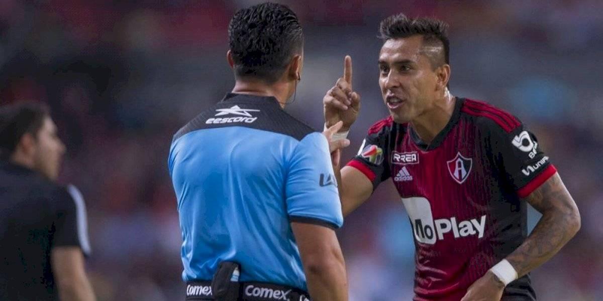Atlas aprovechará la pausa por Fecha FIFA para corregir