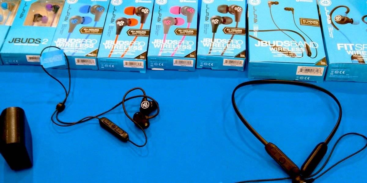 Llega a México la innovación y gran performance en audífonos
