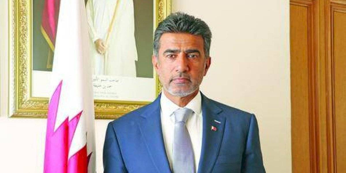 "Mohammed Jassim M.A. Al-Kuwari: ""Catar puede convertirse en el mejor Mundial de la historia"""