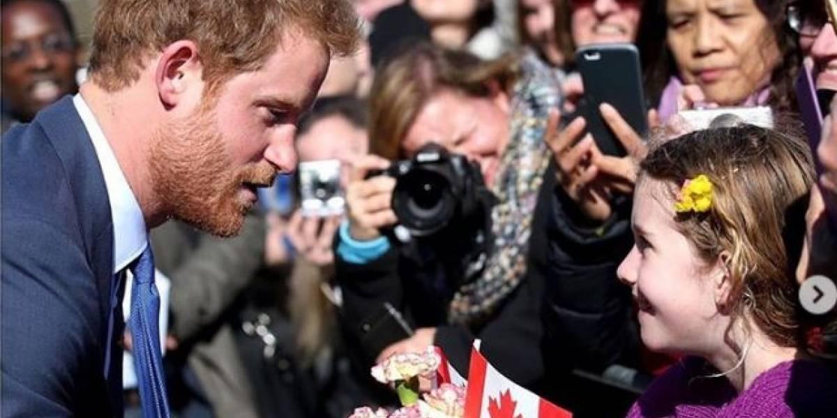 El gran arrepentimiento del príncipe Harry por no querer hablar con su madre el día antes de su muerte
