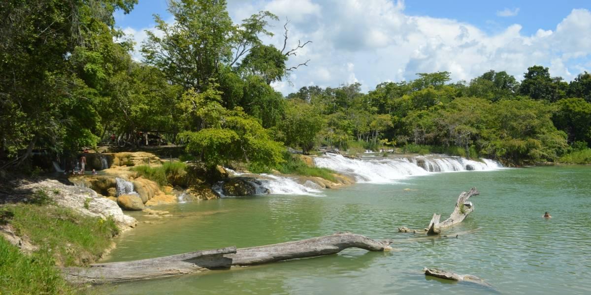 Tabasco, una joya ecoturística del sureste mexicano
