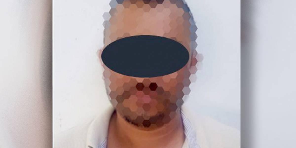Preso sujeto que hurtó camión de fertilizantes en Jalisco
