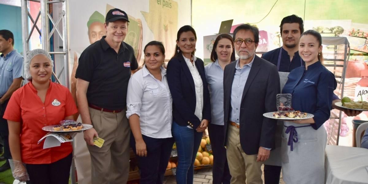 Sabor USA 2019 promueve oportunidades de comercio