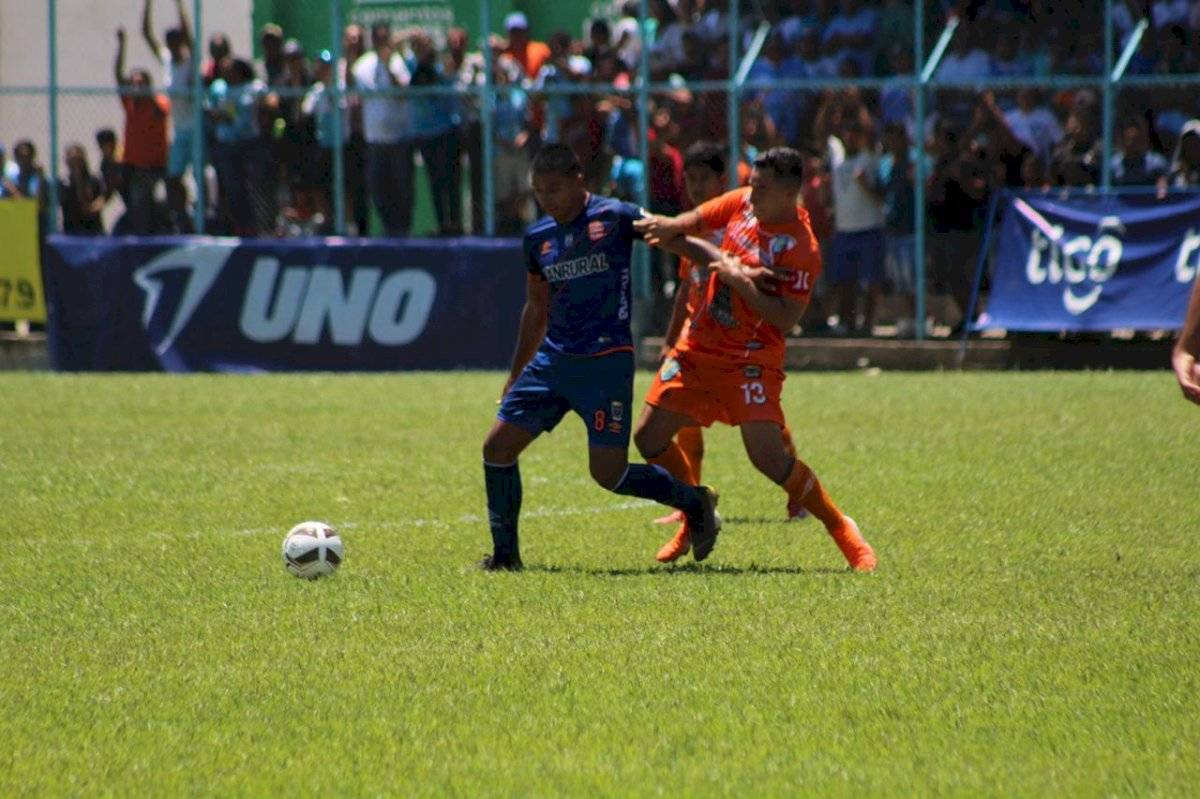 Sanarate recibe a Municipal