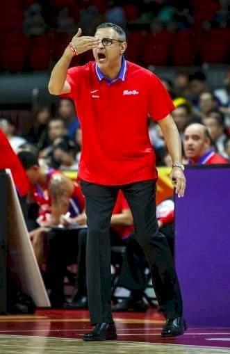 Puerto Rico juega mañana ante España (Foto: FIBA)