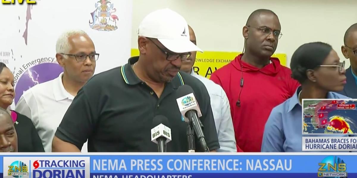 [EN VIVO] Transmisión de la estación televisiva del gobierno de Bahamas